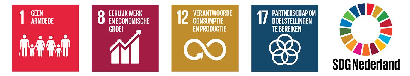 SDG's Dugros MVO